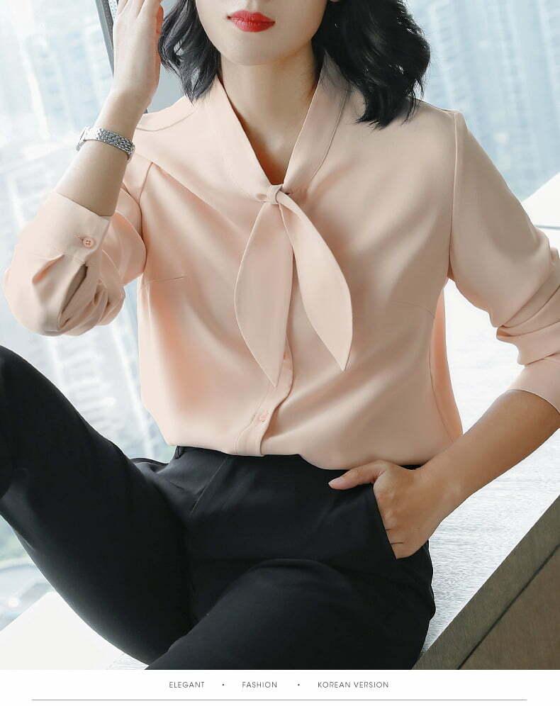 áo sơ mi công sở nữ big size