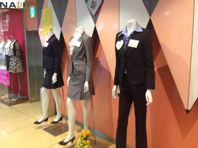 4 Yếu Tố Các Nàng Cần Chú Ý Khi May Vest Công Sở
