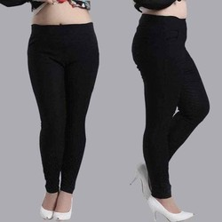 Nhược điểm của người big size khi chọn quần có thể kể đến như hông to hay đùi và bắp chân to