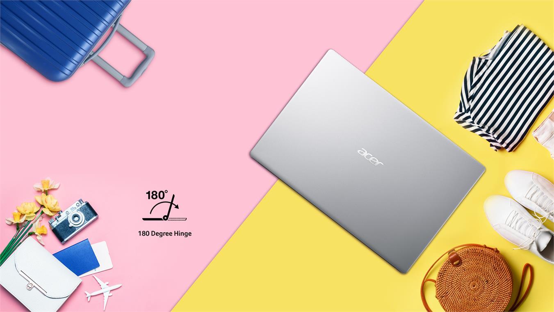 Không thể bỏ lỡ siêu phẩm laptop cho dân văn phòng 2021 giá cực êm với Acer Aspire