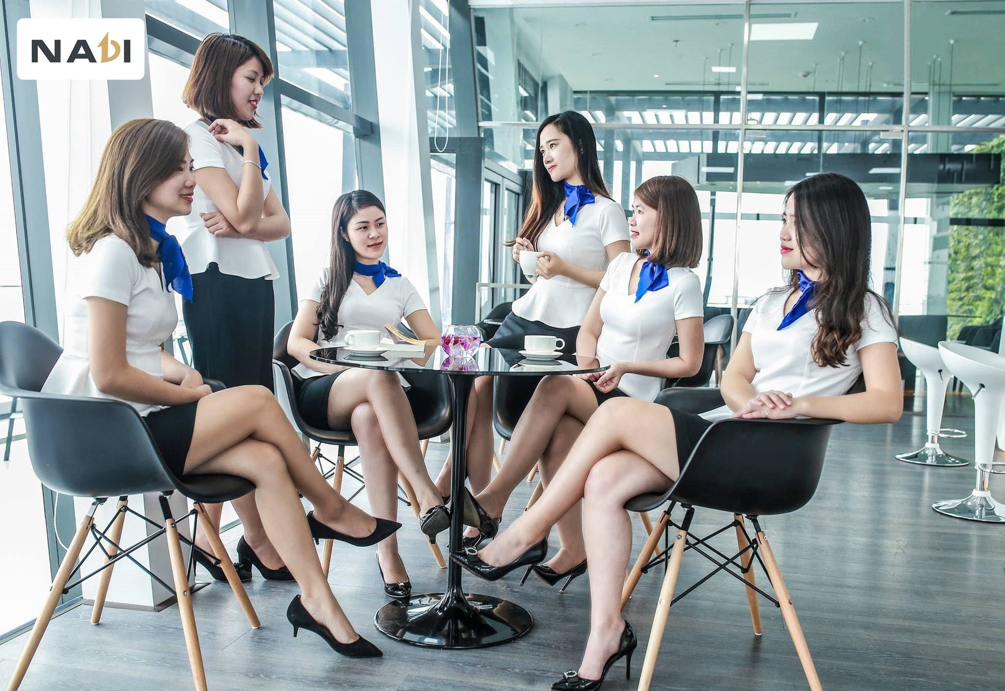 Dân văn phòng nên kinh doanh gì? không khó nếu bạn biết đến NADI