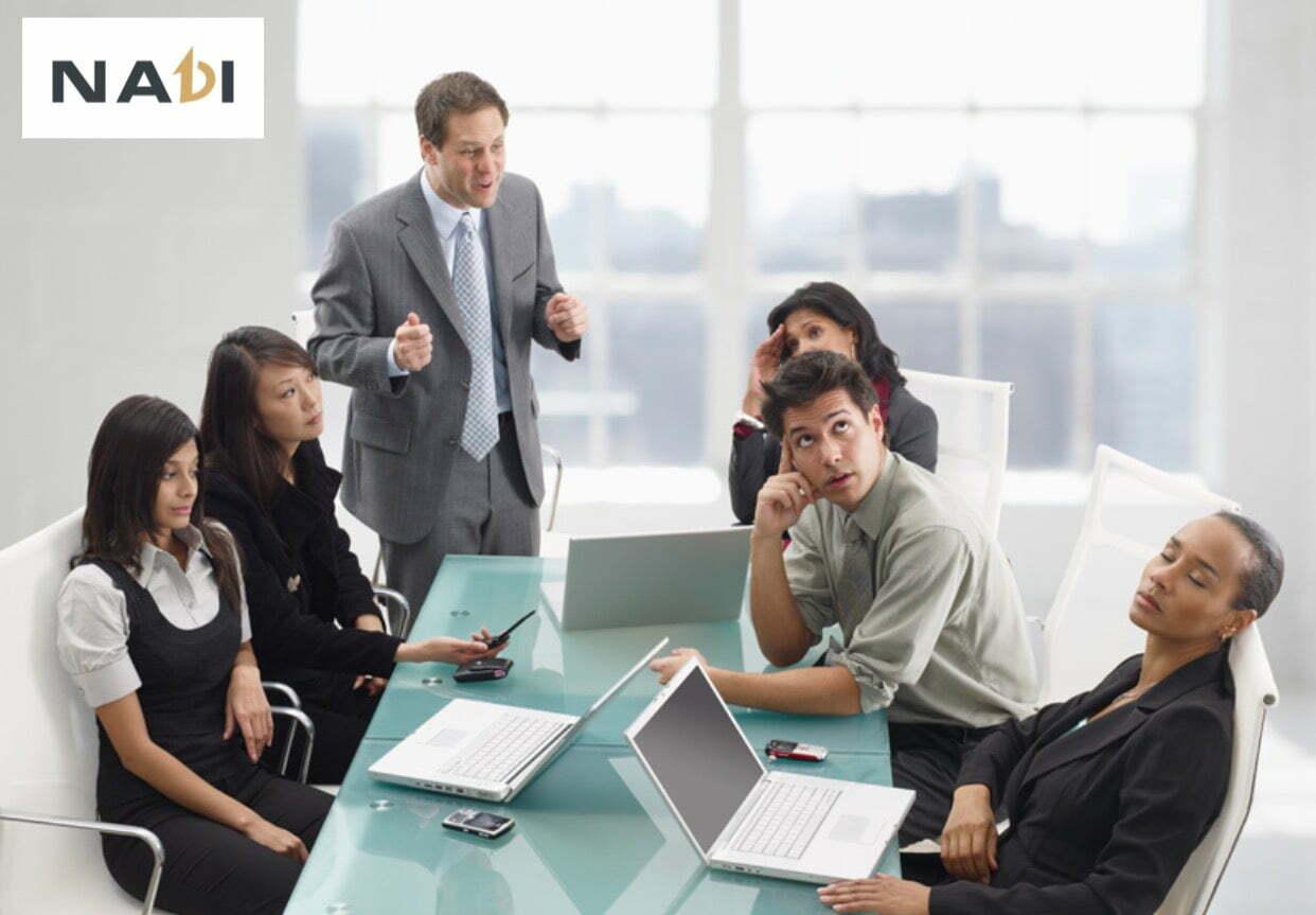 Cách ứng xử trong giao tiếp công sở tinh tế và văn hóa