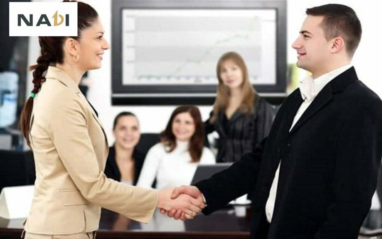 Văn hóa giao tiếp nơi công sở giúp bạn có được những mối quan hệ tốt hơn