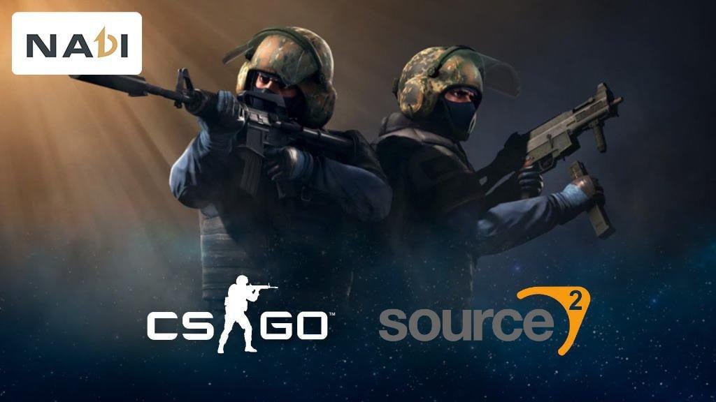 CS:GO- Game PC Cho Dân Văn Phòng Hot Nhất 2021