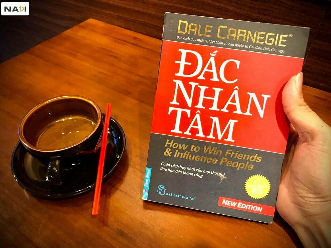 Quyển sách kỹ năng giao tiếp số 1 bạn nhất thiết phải đọc!