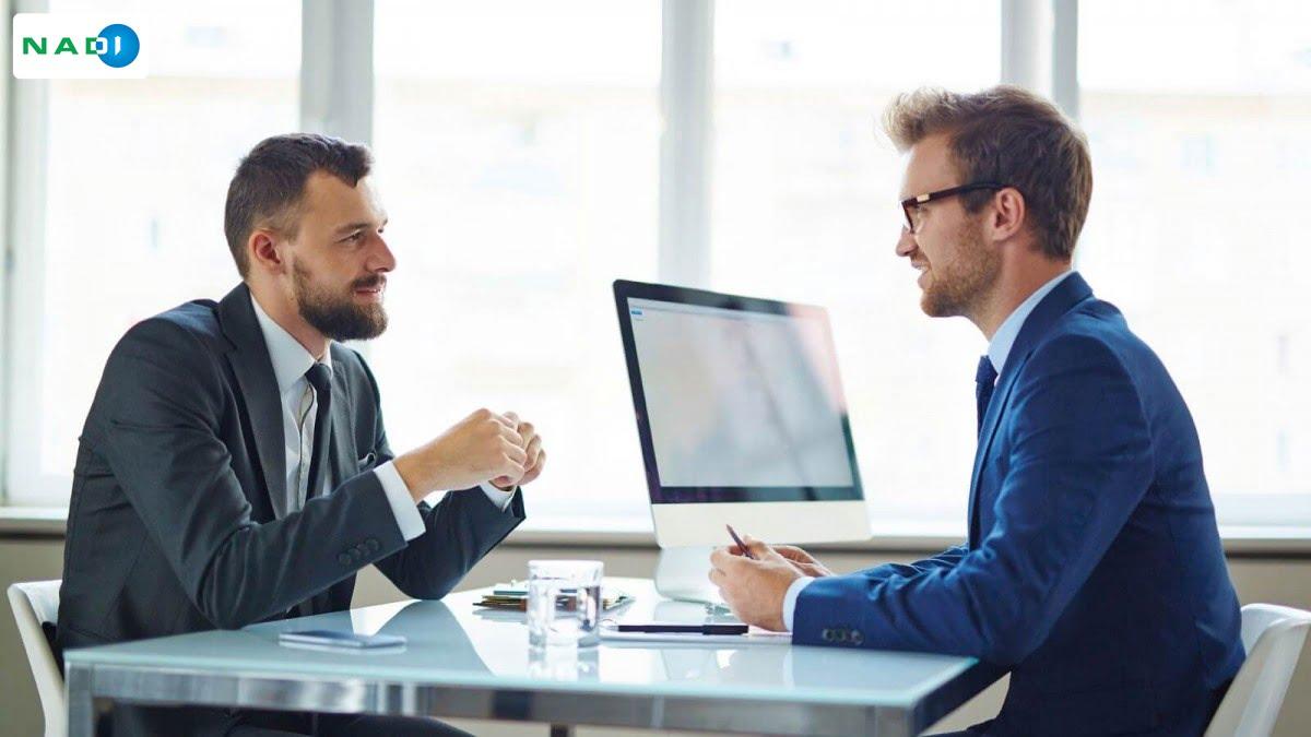 các nguyên tắc trong giao tiếp công sở